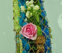 Floral Weave