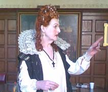 Regina Monologues