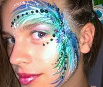 Festival face